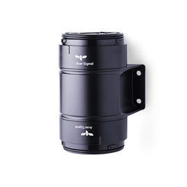 900574900 Auer XZV Basis für vertikale Montage für zweiseitige Montage Produktbild