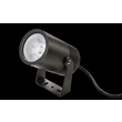 630009 SG Leuchten INTRO MAXI 25W LED 3000K, 230V 2200lm 36° Produktbild