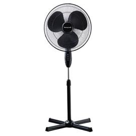 HSF1630E4 Honeywell Comfort Control Standventilator schwarz Produktbild