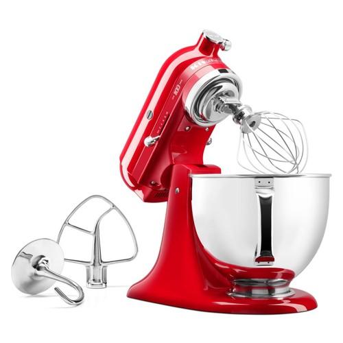 5KSM180HESD KitchenAid Queen of Heart Küchenmaschine 4.8L passion red Produktbild