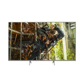 TX49GXW904 Panasonic TV-Gerät 49 Zoll 4K HDR LCD TV Quattro Tuner Twin Concept Produktbild