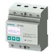7KT1671 Siemens 7KT PAC1600 LCD Sentron Zähler 3-ph. 80A geeicht Produktbild