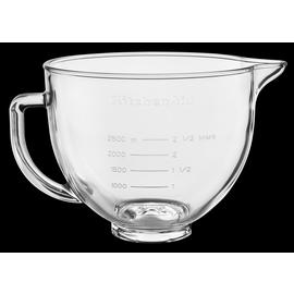 5KSM5GB KitchenAid Zubehör für Küchenmaschine 4.3L &  4.8L Klar Glassc Produktbild