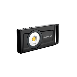502002 Led Lenser iF8R Baustrahler Scheinwerfer Produktbild