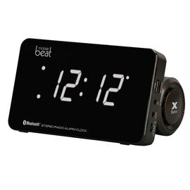 241007 Mobile Beat CSS 1609 BT PLL UKW Clock Sound System, RDS, USB, SD, Dual  Produktbild