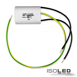 114039 Isoled LED Entstör , Ableit  und Kompensationsmodul Produktbild