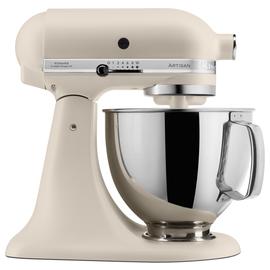 5KSM175PSEFL Kitchenaid Küchenmaschine 4,8L ARTISAN Fresh Linen Produktbild