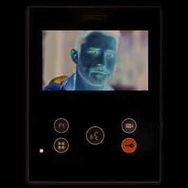 F9448 Siblik Fermax VEO XS 4.3 Bildsp. Monitor freispr. DUOX o. Montagepl. Produktbild