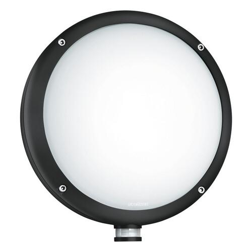 053079 Steinel L 330 LED PMMA ANT anthrazit Produktbild Front View L