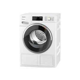 11286550 Miele TWF640 WP 8kg Wärmepumpentrockner Produktbild
