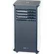 332051 Clatronic CTC CL3716 Klimagerät mit WiFi 1010W 9000BTU Produktbild