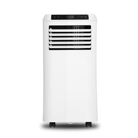 512008 Silva P-AC900 mobiles Klimagerät 9000btu/h für 18m² Produktbild