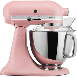 5KSM175PSEDR KitchenAid Küchenmaschine 4.8L Artisan altrosa Produktbild