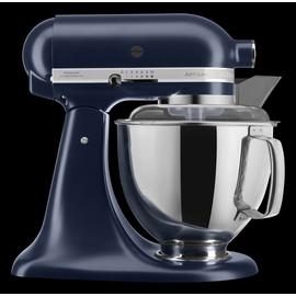 5KSM175PSEIB KitchenAid Küchenmaschine 4.8L Artisan Tintenblau Produktbild