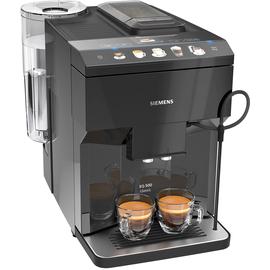 TP501D09 Siemens Kaffeevollautomat EQ.500 classic schwarz Produktbild