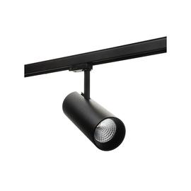 314475 SG Leuchten TUBE ECO Schwarz 25W LED 3000K Ra  90 Produktbild