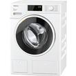 11565530 Miele WWD660 WCS TDos & 8kg W1 Waschmaschine Frontlader Lotosweiß Produktbild
