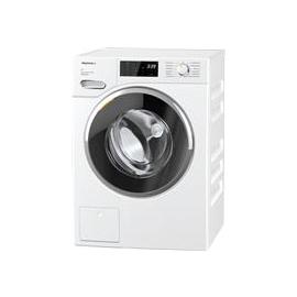 11595130 Miele WWF360 WCS PWash & 8kg W1 Waschmaschine Frontlader Lotosweiß Produktbild