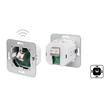 13005AP300-E Metz PoE Accesspoint 300Mbps plug Produktbild