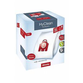 10632910 Miele FJM Allergy XL-Pack 8 Staubbeutel + 1 HEPA Airclean Filter Produktbild