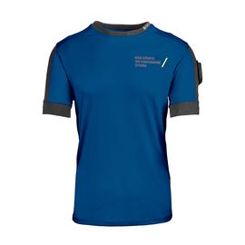 Angel Shirt Cobalt Blue Produktbild