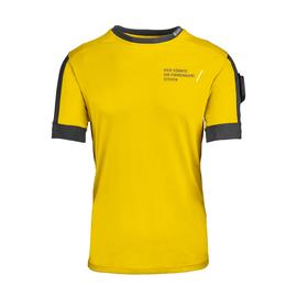 Angel Shirt Yellow Produktbild