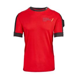 Angel Shirt Red Produktbild
