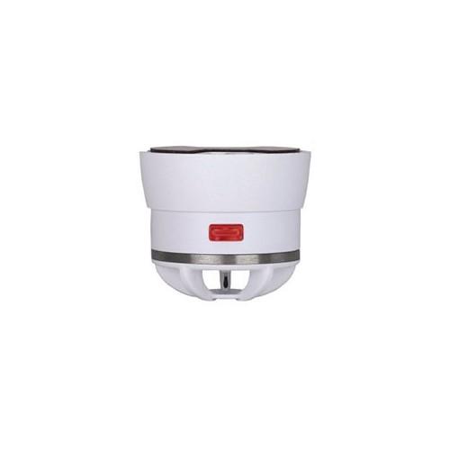 S10-1-2000 Cautiex Hitzemelder Invisible 10Y Heat 4x4 cm (Batterie 10J. Lebensd.) Produktbild Additional View 1 L