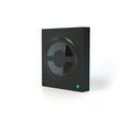 Nello One Smarter Türöffner für Gegensprechanlagen schwarz Produktbild Additional View 1 S