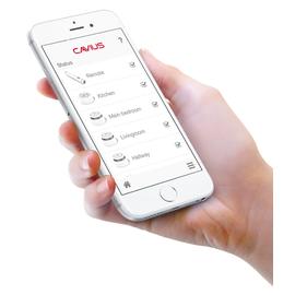 D-1474800 Cavius Hub für Cavius Wireless Produkte Produktbild