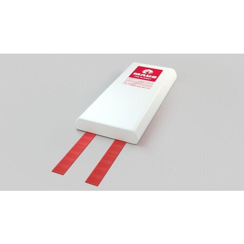 5001-1 Maus Decke Löschdecke 1,2m x 1,8m Brandschutzdecke Produktbild Additional View 1 L