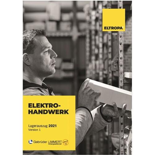 Eltropa Katalog Limmert Lagerauszug 2021 Produktbild Front View L