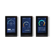 5WG1205-2AB21 Siemens Touch Control TC5 UP 205/21, schwarz Produktbild Additional View 1 S