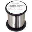 TIND-WM 500 Cookson Electr. Bleihaltiges Lötzinn 0,70 mm 500 g (Lötdraht) Produktbild Additional View 1 S