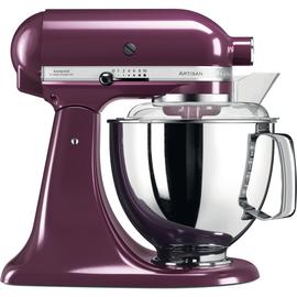 5KSM175PSEBY KitchenAid Küchenmaschine ARTISAN holunderbeere Produktbild