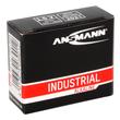 1501-0009 Ansmann Industrial Alkaline Batterie Micro AAA / LR03 10er Karton Produktbild Additional View 1 S