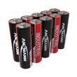 1502-0006 Ansmann Industrial Alkaline Batterie Mignon AA / LR6 10er Karton Produktbild Additional View 1 S