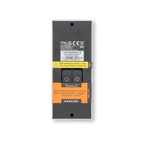 4462223 Ring 8VR4P6-0EU0 IP-Video Türsprechanlage Pro WLAN Produktbild Additional View 2 L