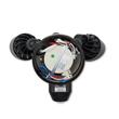 4462231 Ring 8SF1P7-BEU0 Überwachungs- kamera WLAN schwarz Flutlicht Produktbild Additional View 2 S