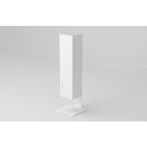 26700/5 Beghelli Sanifica ARIA 30 Raumluftsanitisierungsgerät mit OvOxy Produktbild Additional View 2 L