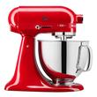 5KSM180HESD KitchenAid Queen of Heart Küchenmaschine 4.8L passion red Produktbild Additional View 2 S