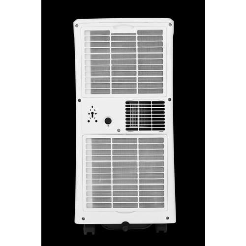 512008 Silva P-AC900 mobiles Klimagerät 9000btu/h für 18m² Produktbild Additional View 2 L