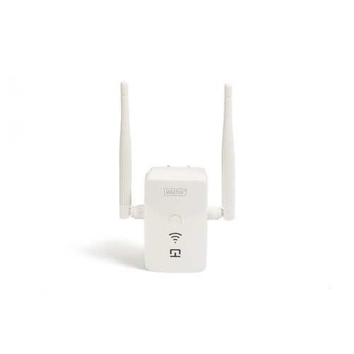 DN-7070 Digitus WLAN Repeater 1.2Gbps Produktbild Additional View 3 L