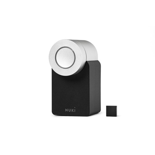 220113 Nuki Smart Lock 2.0 Digitales Türschloss Produktbild Additional View 6 L