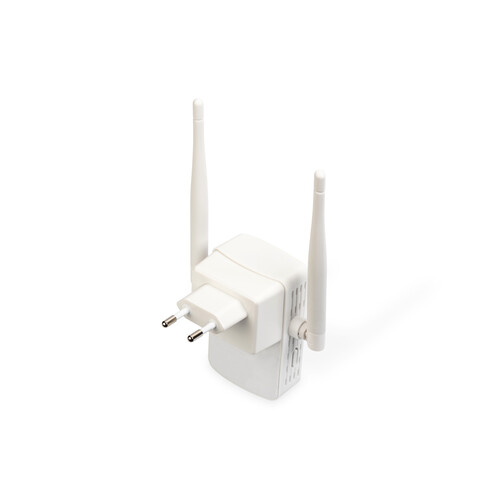 DN-7070 Digitus WLAN Repeater 1.2Gbps Produktbild Additional View 6 L