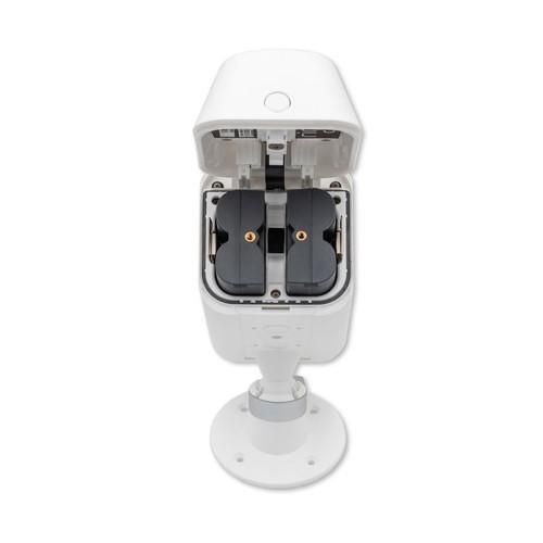 4462229 Ring 8SB1S7-WEU0 Überwachungs- kamera WLAN weiß Batterie Produktbild Additional View 8 L
