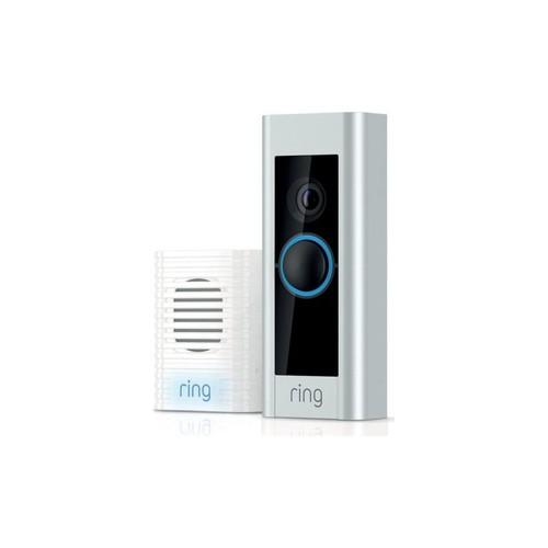 4462223 Ring 8VR4P6-0EU0 IP-Video Türsprechanlage Pro WLAN Produktbild Additional View 9 L