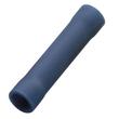 260352 HAUPA STOSSVERBINDER 1,5-2,5 BLAU Produktbild