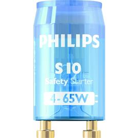 69769131 PHILIPS-LICHT S10 STARTER 4-65W FÜR LEUCHT- STOFFLAMPE Produktbild