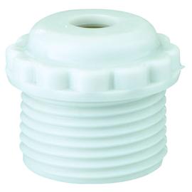 213 401 01 SPELSBERG WÜRGENIPPEL PG 09 PVC GRAU Produktbild